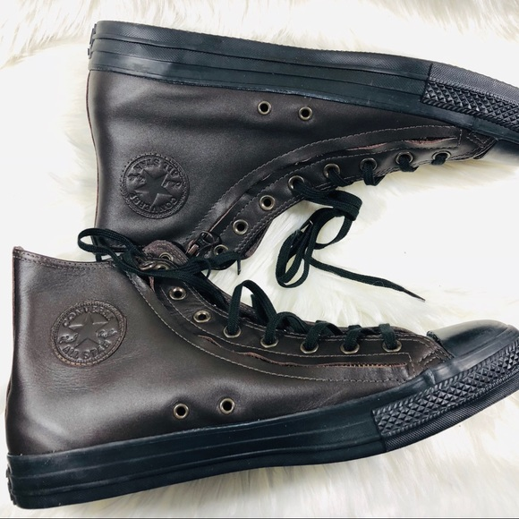6a20597f95 Converse Shoes | Ct Double Zip Hi Mole | Poshmark